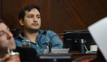 Renunció un senador provincial de La Cámpora, acusado de abuso sexual
