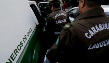 Revelaron baja de los delitos en 13 de las 16 regiones del país