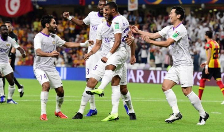 River tiene rival en el Mundial de Clubes: Al Ain goleó 3 a 0 a Esperance