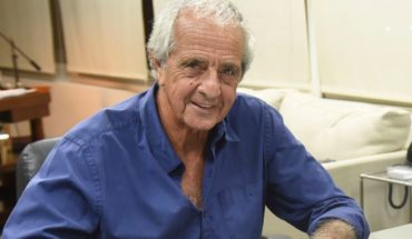 Rodolfo D'Onofrio eligió el partido más importante de la historia de River