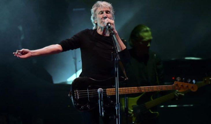 Roger Waters manda claro mensaje al Presidente López Obrador