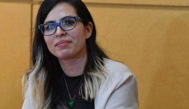 Sabrina Cartabia habló sobre la supuesta desestimación de la denuncia contra Darthes