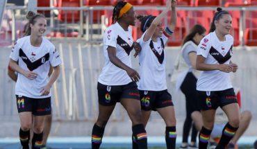 Santiago Morning logra su primer título en el fútbol femenino nacional