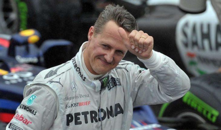 Schumacher y su 50 cumpleaños, cinco años después del accidente