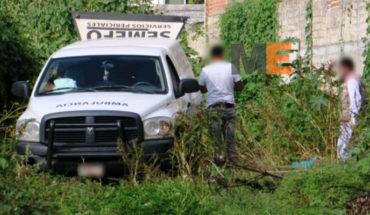 Se esclarece homicidio de bebé en Tangamandapio, la madre es detenida