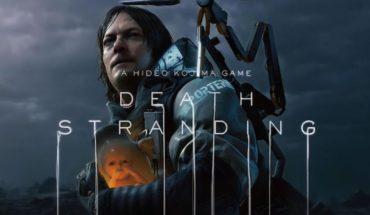 Se filtra una posible fecha de lanzamiento de Death Stranding