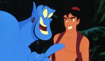 """Se revelaron las primeras imágenes del live action de """"Aladdin"""""""
