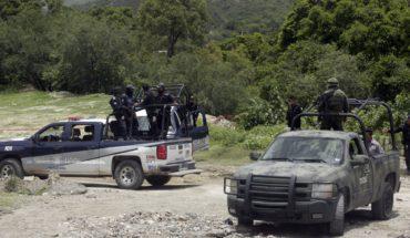Seis personas mueren en ataque en la autopista Puebla-Córdoba