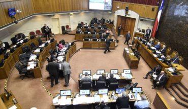 Senado aprueba de forma unánime proyecto de Pago a 30 Días a pymes