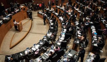 Senado recibe 8 solicitudes para ocupar la Fiscalía General de la República