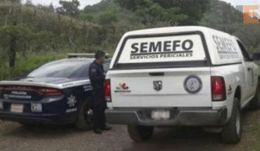 Sepultado entre piedras, localizan un cadáver decapitado en Zamora, Michoacán