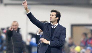 Solari recuerda a Zidane en la victoria del Real Madrid
