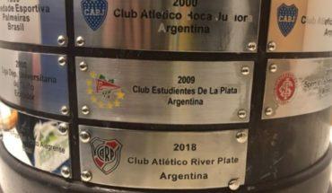 Sorteo de la Copa Libertadores: Quiénes son los cabeza de serie y en qué copones están los otros equipos
