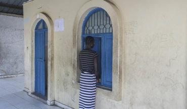 Centro de salud en Bentiu, Sudán del Sur. Foto: Isaac Billy / UNMISS (CC BY-NC-ND 2.0). Blog Elcano
