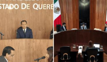 TEPJF revoca reducción salarial de magistrados en Querétaro