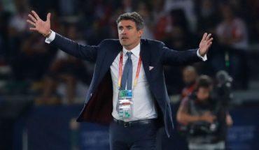 Tenemos que estar orgullosos, dice el técnico de Al Ain