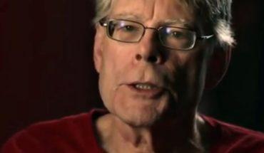 """Tiemblan los fans: Stephen King anunció la segunda parte de """"It"""""""