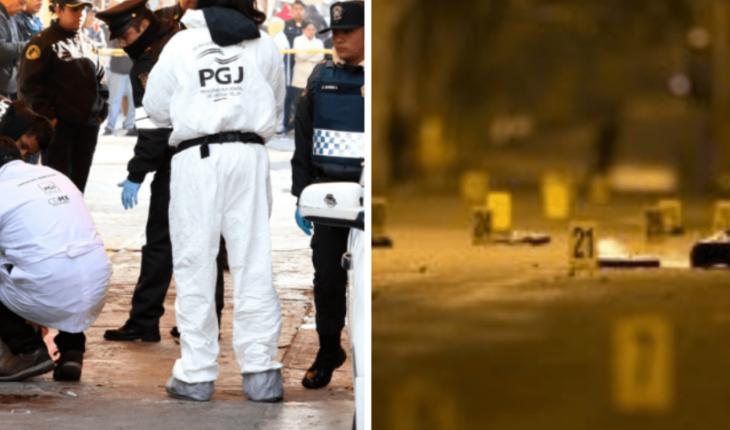 Tiroteo en posada deja 5 muertos en Coyoacán
