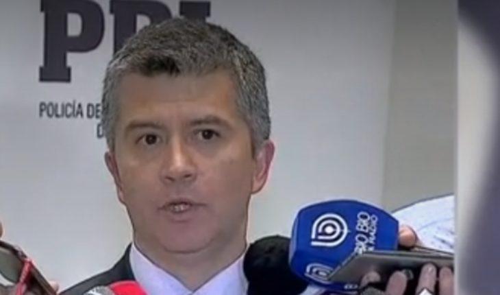 """Todo un enredo: Interpol Chile aclara que Pablo Muñoz Hoffmann """"no se encuentra detenido"""" en EEUU"""