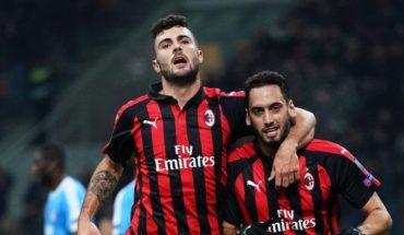 Transmisión en vivo: AC Milan vs Parma | Serie A 2018-19, fecha 14