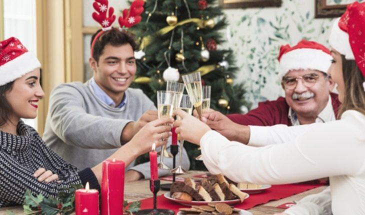 Tres argumentos para responderle (y ganarle) al tío Raúl en la mesa navideña