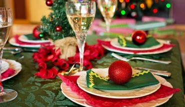 Tres recetas de chefs mexicanos para la cena de Año Nuevo