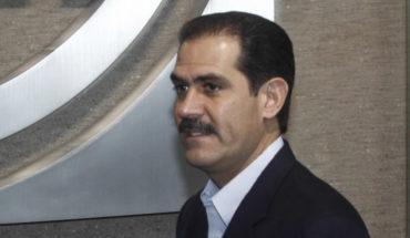 Tribunal ordena reducir fianza del exgobernador Guillermo Padrés; pasará de 100 a 30 mdp