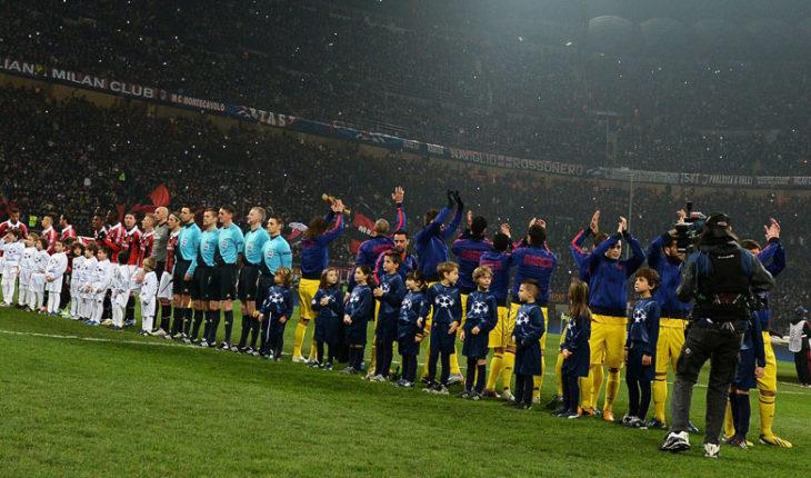 UEFA aprobó una tercera competición de clubes para el período 2021-2024
