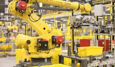 Un robot de Amazon envía a más de veinte empleados al hospital