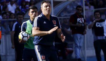 Universidad de Chile está muy cerca de fichar a defensor central del Benfica