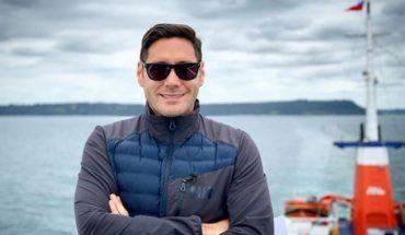 """[VIDEO] Pancho Saavedra recordó en Instagram cuando se """"apunó"""" en Putre"""