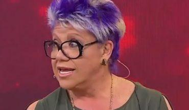 """[VIDEO] Patricia Maldonado: """"Este ha sido un año de mierda"""""""