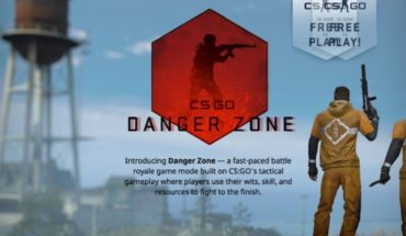 Valve contraataca: Counter Strike se vuelve gratuito y suma un Battle Royale
