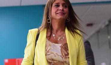 """Van Rysselberghe le respondió a Bellolio: """"Lo de Bolsonaro es circunstancial"""""""