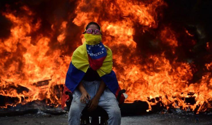 Venezuela cierra el 2018 con un preocupante récord