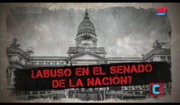 ¿Abuso en el Senado de la Nación? | TN CENTRAL