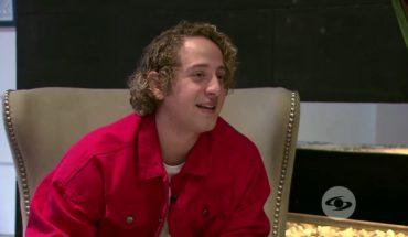Gian Varela, el hijo de un presidente que prefirió la música antes que la política