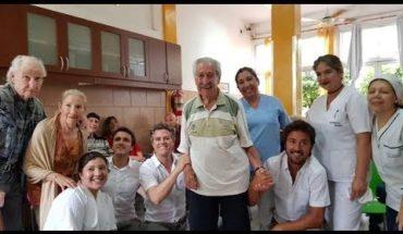 Jubilandia, el grupo de Mike Amigorena que alegra a los más grandes