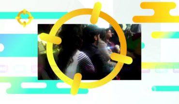 La Red: Así disfrutan de las novenas Variel Sánchez y su familia | Caracol Televisión