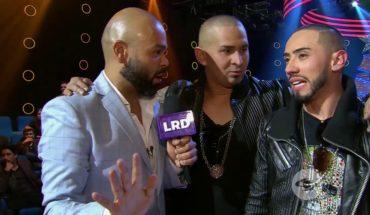La Red: Carlos Vargas estuvo en la final Yo Me Llamo | Caracol Televisión