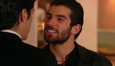 La Saga, Negocio de Familia: Tiberio tiene un plan para iniciar el rescate de Elena
