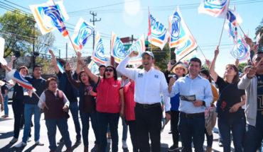 Vimos a un Obrador que prometió mucho ahora exigiremos que cumpla: PAN