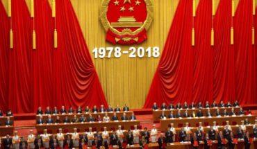 """Xi: China """"nunca pretenderá la hegemonía"""""""