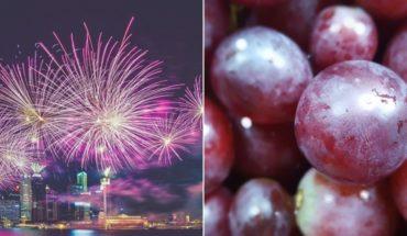 ¿De qué se trata el ritual de las 12 uvas en Año Nuevo?