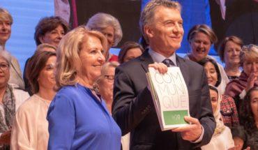 ¿En qué consiste el plan de paridad de género que presenta Macri?