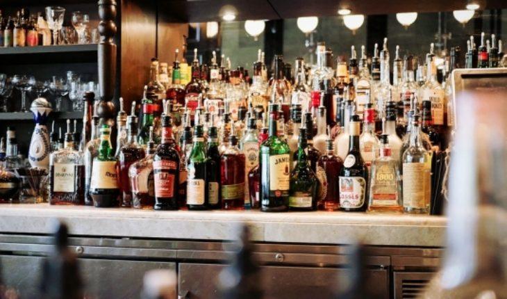 ¿Qué bebidas alcohólicas prefieren los chilenos?