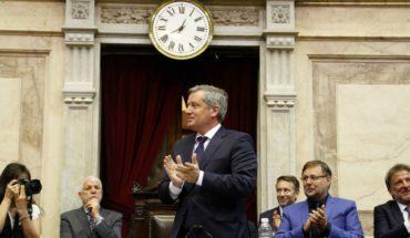 ¿Qué proyectos restan tratar las sesiones extraordinarias del Congreso?