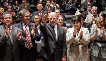 ¿Quién es Juan Luis Alcántara, el nuevo ministro de la SCJN?