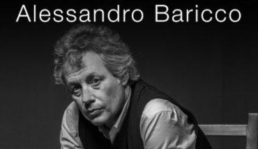 """""""La Ciudad y Las Palabras"""": conferencia Alessandro Baricco en Facultad de Arquitectura UC"""