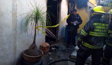 2 alleged robbers poisoned in Guadalajara die die Guadalajara.-